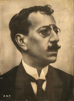 Literatura - Olavo Bilac
