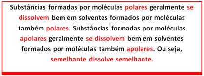 quimica 2 - solubilidade