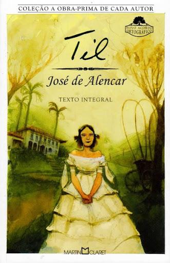Literatura José de Alencar