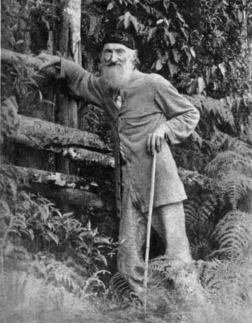 Amigo de Charles Darwin