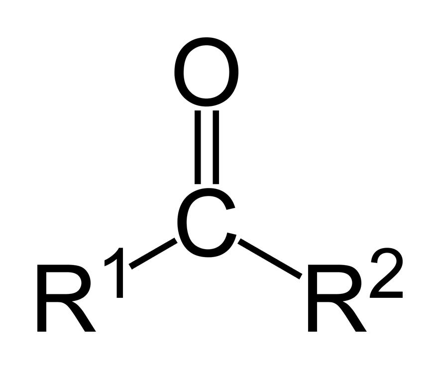 Química - Cetona