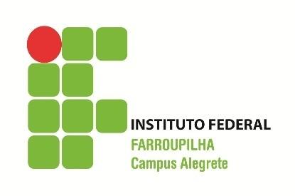Sisu - Instituto Federal Farroupilha