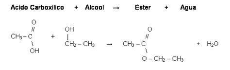 Química - Ésteres