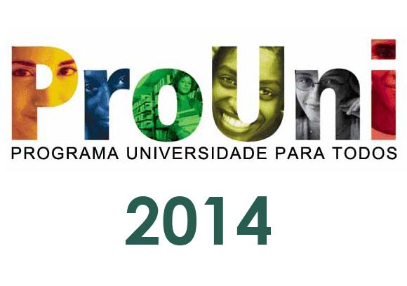 Prouni 2014