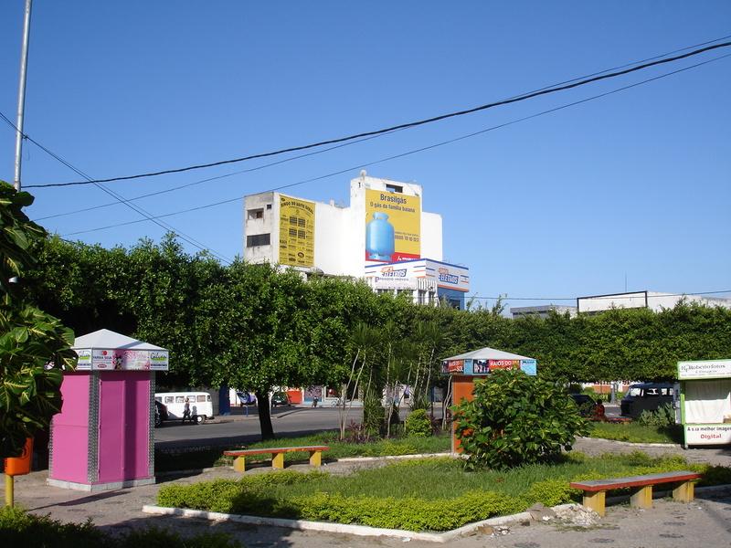 Alagoinhas - Resultado Enem 2012
