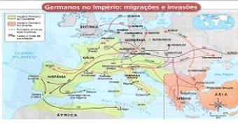 Idade Média e origem do Feudalismo