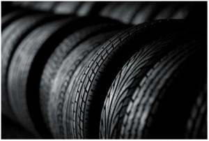 borracha pneu