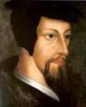 Reforma Protestante - João Calvino