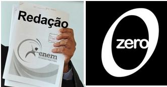 Redação Zero MEC