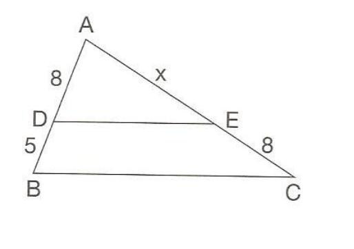 Matemática no Enem: domine o cálculo envolvendo o Teorema de Tales