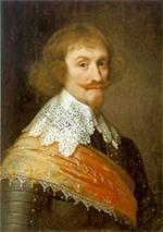 Nassau - União Ibérica e Invasões Holandesas