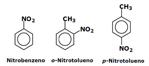 Química - Nitrocompostos