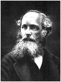 <b>ondas eletromagnéticas</b> James C. Maxwell