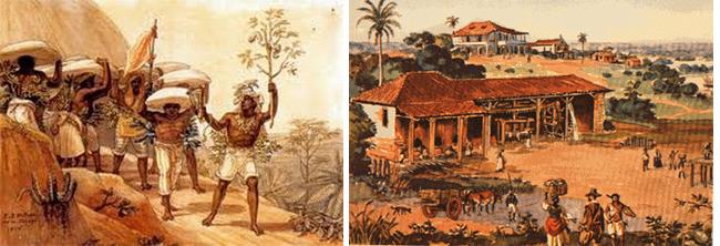Geografia Enem – O Continente Americano: Colonização e características
