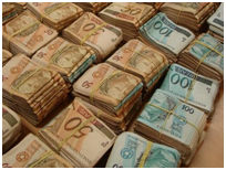 IFRS - Notas de Corte Sisu 2014