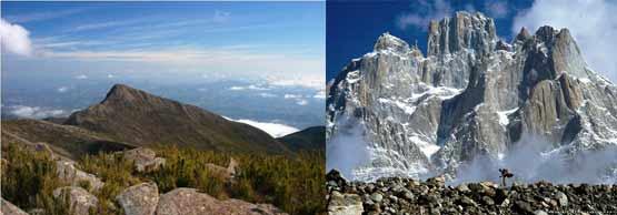 Relevo e Hidrografia da América - Geografia Enem