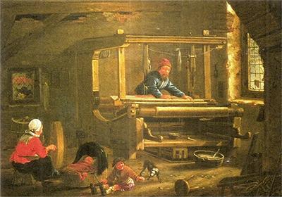 Revolução Industrial - História Enem