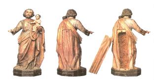 História Enem - Santo do Pau Oco