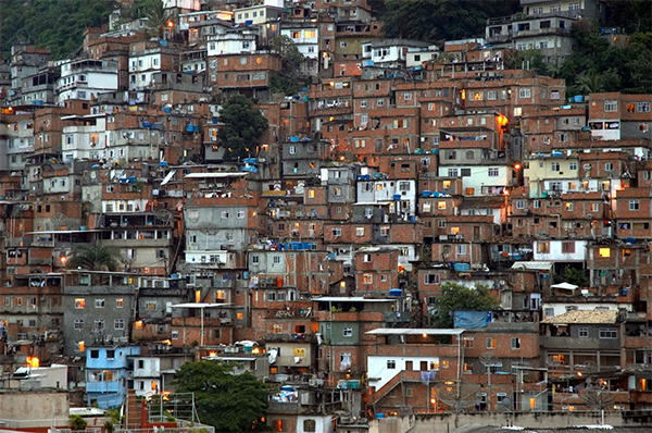 Aspectos Populacionais do Continente Americano- Geografia - Enem