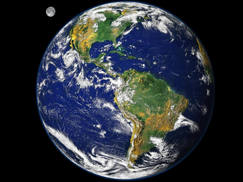 Planeta Terra - Geografia – Enem
