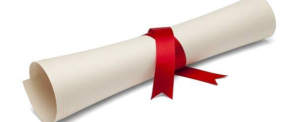 Diploma - Certificado do Ensino Médio pelo Enem