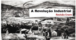 revolução industrial destacada