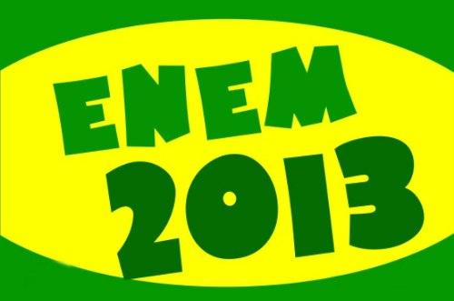 Enem 2013