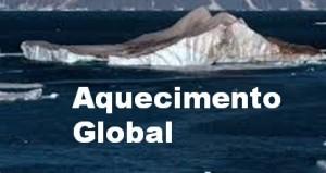 aquecimento global destacada