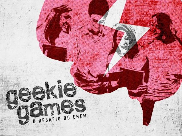 Enem 2013 Geekie