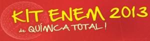 Kit Enem 2013