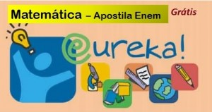 Matemática Apostila Eureka