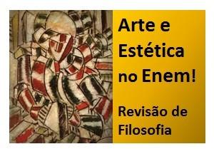 arte e estética no Enem
