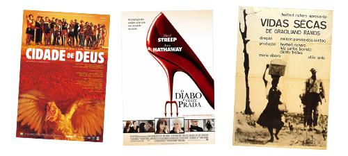 Dicas de 5 filmes para ver antes do Enem