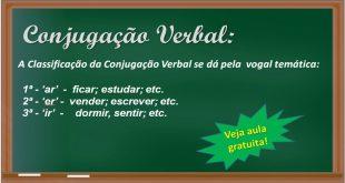 conjugacao-verbal