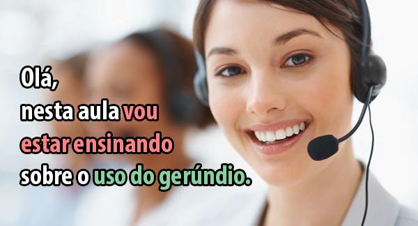 gerundio
