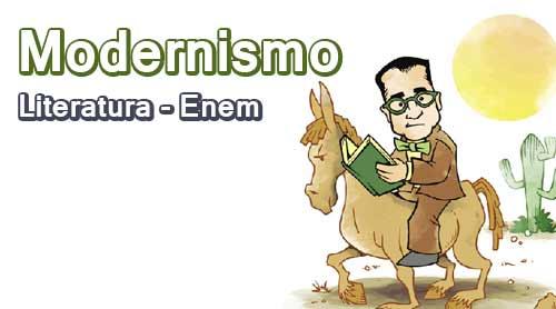 Modernismo: Terceiro Momento – Literatura Enem