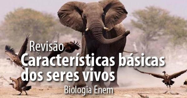 bio-características-basicas-seres-vivos