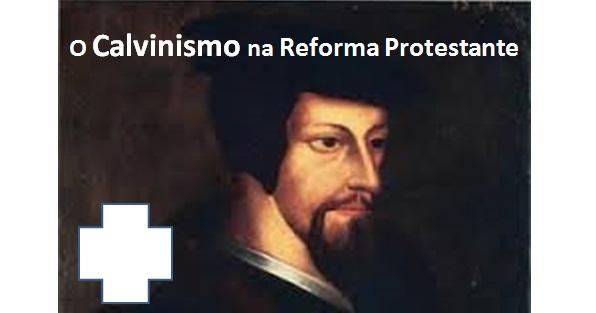 Calvinismo e Anglicanismo