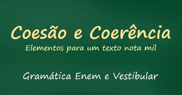 coesao-coerencia