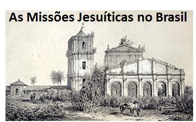 Missão Jesuítica Redução_de_São_Miguel_Arcanjo_em_1846