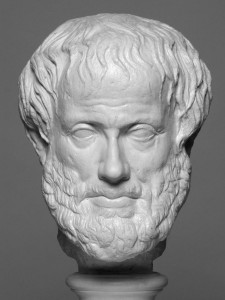 aristóteles - Filosofia Enem