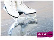 Química - Patinação no gelo e o Diagrama de fases