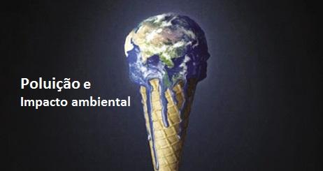 Biologia Enem - Poluição e Impacto Ambiental