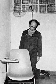 Vladimir Herzog morto
