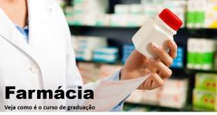 farmácia curso