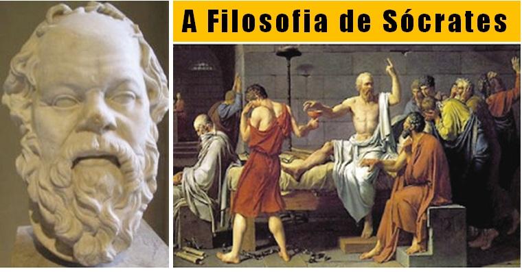 Sofistas - Veja a relação entre Sócrates e os sofistas de4ba790136