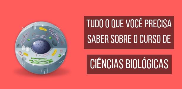 curso de ciências biologicas