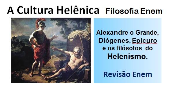 helenismo destacada