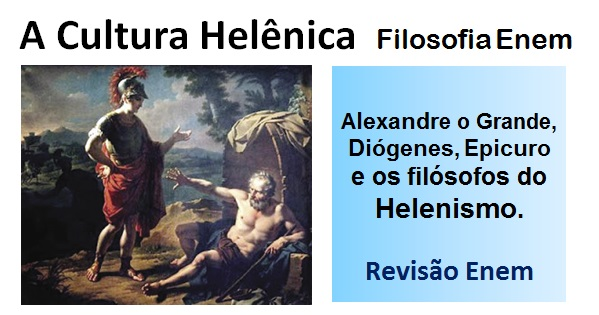 aula sobre helenismo