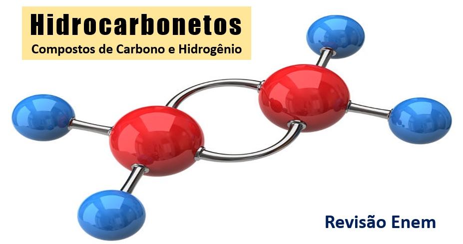 hidrocarbonetos blue